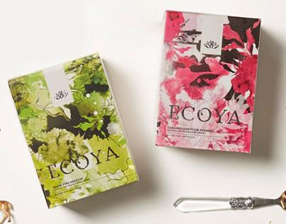 Ecoya Limited Edition 13'