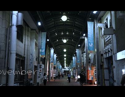 Music Video【November】