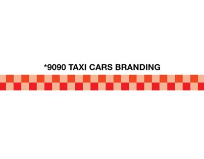 9090 Taxi service