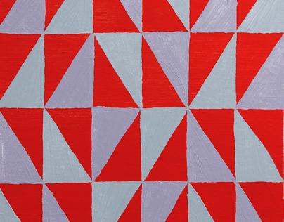 Gray Triangles, 2012