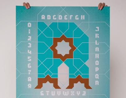 Taschkent Font