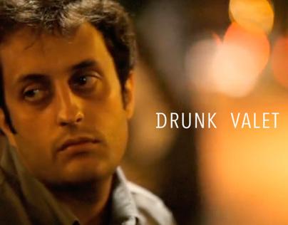 Bar Aurora & Boteco Ferraz 'Drunk Valet'