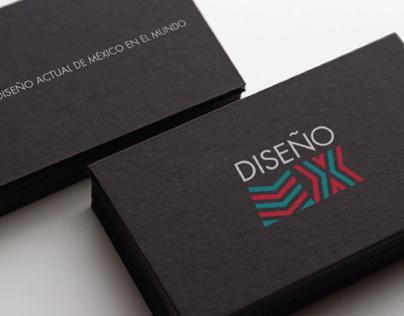 DISEÑO MX