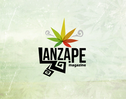 Logotipo LANZA.PE