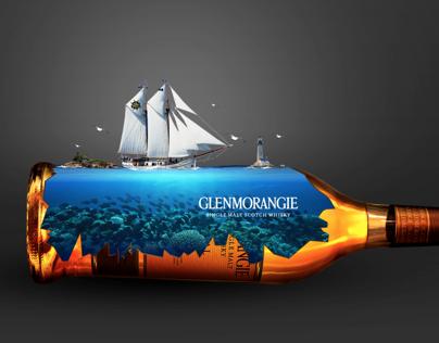 Event Glenmorangie