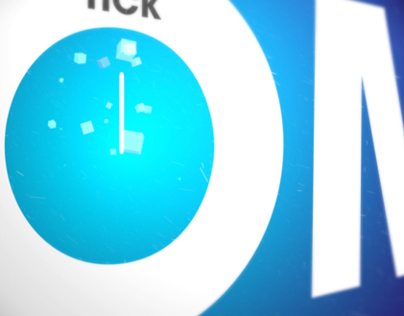 Tick Tick Boom - The Hives (Kinetic typography)