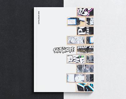 Spotwaste — Catalogue & Website