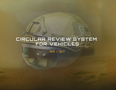 Circular Review System for vehicles