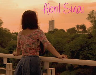 Sesión Abril Sinai