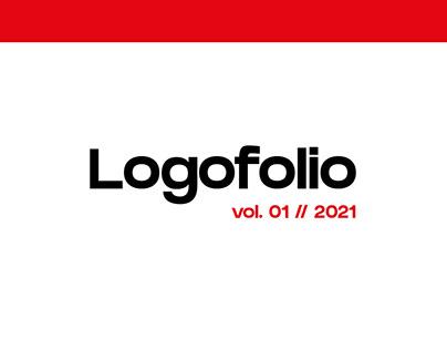Logofolio Vol.1 // 2021