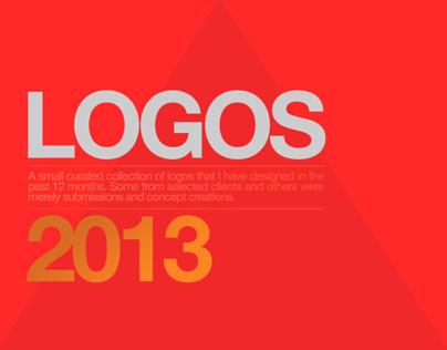 LOGOTYPES | 2013