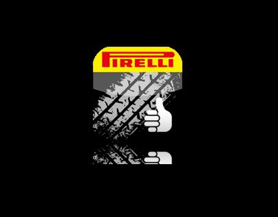 Pirelli Tyres Wearing