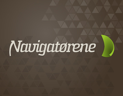 Navigatørene Identity