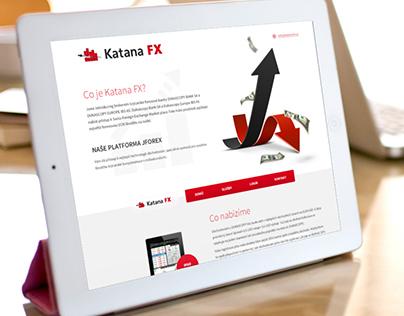 Katana FX