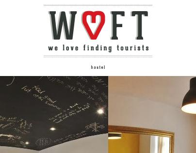 We Love F****** Tourists