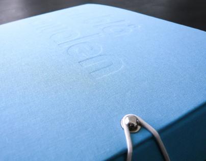 Den blå manualen – MFF
