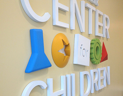 The Lexmark Center for Children