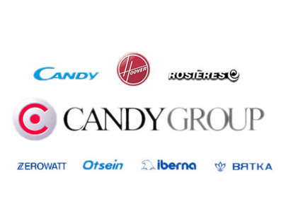 CANDY GROUP 60° (2005)