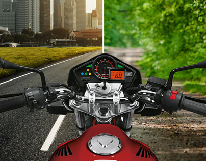Projeto Clique Honda