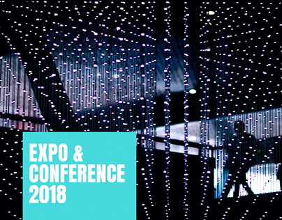 Amsterdam Expo &Conference Artwork