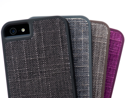 Fibre snapcase for iPhone 5/5S