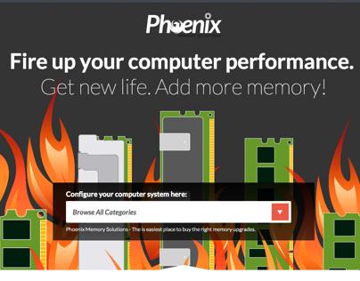 PhoenixRAM.net