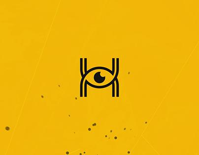 Hype visuals logo showcase