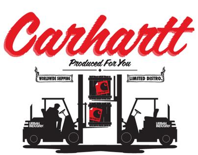 Carhartt X Urban Industry