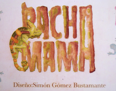 Pachamama