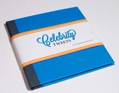 Celebrity Tweets Book