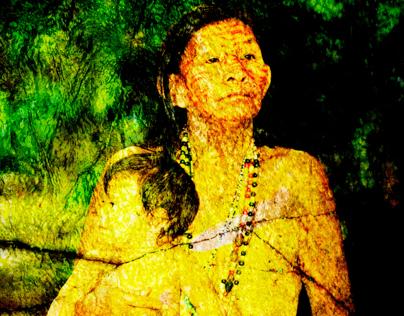 Fusões - Amazônia