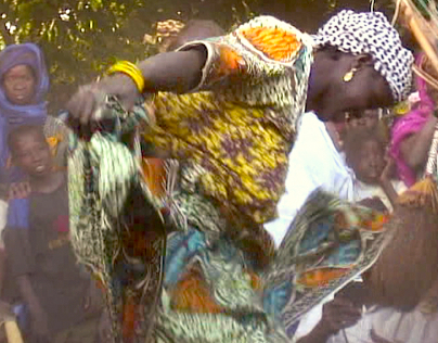 """""""Nyogon (together)"""", Feature Documentary"""