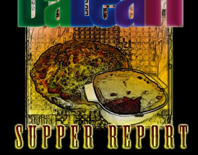 DaLeah Supper Report Facebook Posts