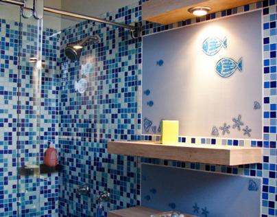 2010 - Remodelación Baño