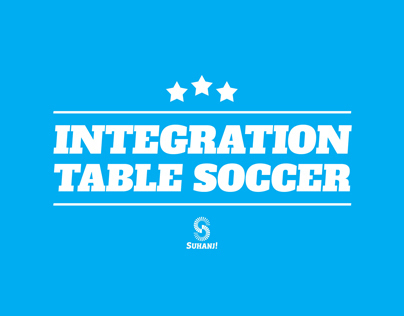Integration Table Soccer