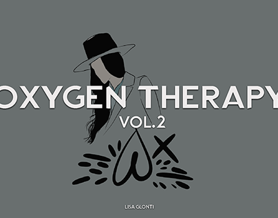 Oxygen Therapy Vol.2