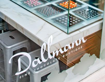 Dallmann Fine Chocolates