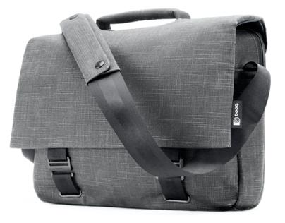 Mamba courier 15, gray