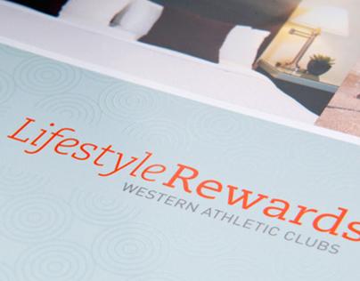 Lifestyle Rewards