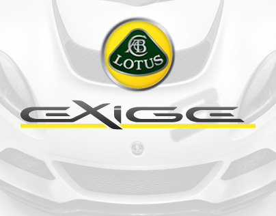 2013 Lotus Exige S Track Edition