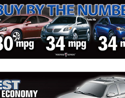 Car Dealership Banners