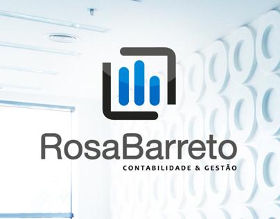 RosaBarreto - Branding
