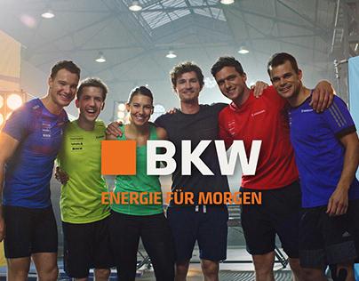 BKW - Energie für morgen
