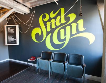 SND CYN Rustic Modern Interior Design