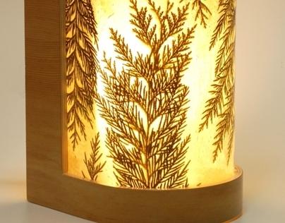 outdoor lamp shade