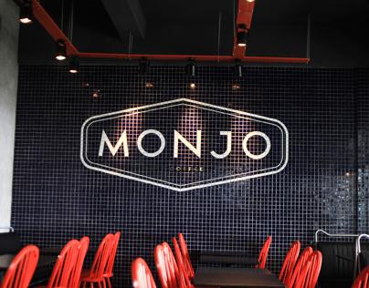 Monjo Coffee