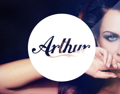 Arthur creative showcase