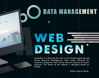 Accnubes Web Design