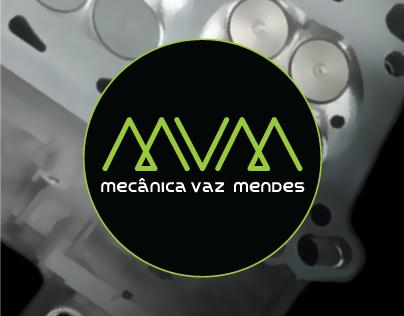 MVM - Mecânica Vaz Mendes