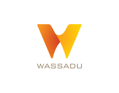 WASSADU APPS | Logo Design